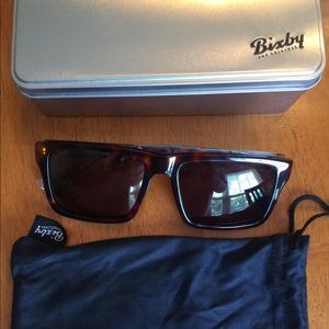 Bixby Original Sunglasses